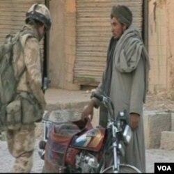 Afganistan je najozbiljniji test Američko-Britanskih odnosa