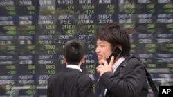 Los negociadores japoneses y estadounidenses esperan que se pueda hacer importante progreso en nuevas negociaciones que se desarrollan en Nueva York.