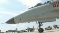 中国证实美中空中相遇规则谈判有进展