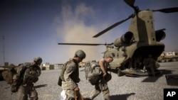 افغانستان:امریکی افواج پر روزانہ اخراجات،30 کروڑ ڈالر