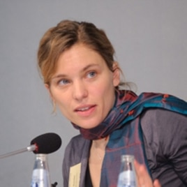 Bente Scheller