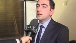 Taleh Ziyadovla Müsashibə