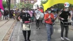 ¿Carnavales bioseguros en Venezuela?