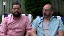 Историческому решению Верховного суда об однополых браках четыре года