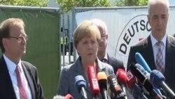默克爾將與巴爾幹領袖討論移民危機
