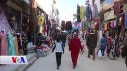 Kobanê ji Newrozê re Amade Ye