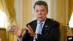 El presidente colombiano, Juan Manuel Santos, se reunirá con Barack Obama el próximo cuatro de febrero en el marco de las celebraciones por los 15 años del Plan Colombia.
