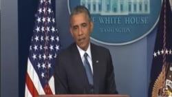 奧巴馬:來美的非洲伊波拉疫區官員將受檢測