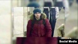 Rossiyadagi portlashda ayblanayotgan Akbarjon Jalilov kim?