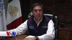 Nogales - AQSh va Meksika chegarasidagi ikki shahar
