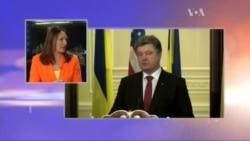 """Байден розповів, що """"відчуває Україну"""" - Мирослава Ґонґадзе"""