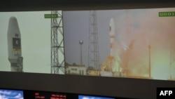 Неуправляемый немецкий спутник сошел с орбиты