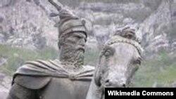 Scanderbeg, Albanian National Hero