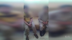 Kurds Capture IS-trained Would-be Child Suicide Bombers in Syria
