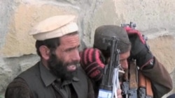 US-Afghan Alliance in Key Town Threatened by Mistrust of Police