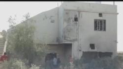 2012-07-15 美國之音視頻新聞: 聯合國調查敘利亞城鎮特雷姆瑟屠殺