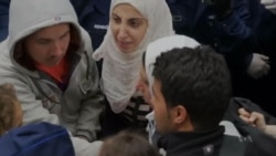 US to Accept 10,000 Syrian Refugees in the Coming Year