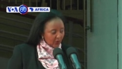 VOA60 Africa 15 Outubro 2013