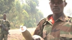 M23 Announces End to DRC Rebellion