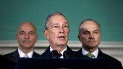 شهردار نیویورک: به معترضین اجازه داده خواهد شد باز گردند