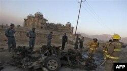 Hai vụ tấn công gây chết người làm rúng động Afghanistan ngày hôm nay.