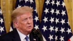 Craignant des fraudes, Donald Trump évoque un report de l'élection présidentielle