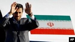 آمادگی ایران برای مذاکرت اتمی