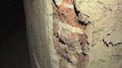 400 землетрясений за 4 дня