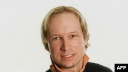 Anders Behring Breivik đã thực hiện 2 cuộc tấn công chết người ở Na Uy