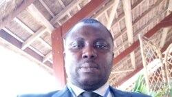 Kiribikiribi fen nominenin Bamako pankuru jiginyoro la