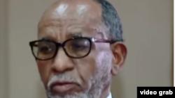 Ambasador Fiseha Asgedom