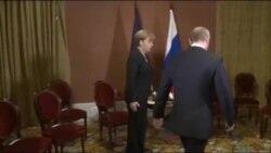 RUSSIA UKRAINE VO