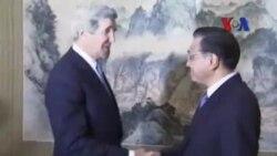 ABD Çin'le İşbirliğini Geliştirmek İstiyor