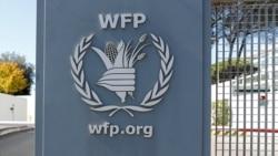 ကမာၻ႔စားနပ္ရိကၡာအစီအစဥ္ (WFP) ႏုိဘဲလ္ၿငိမ္းခ်မ္းေရးဆု ခ်ီးျမွင့္ခံရ