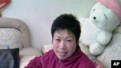 山东济南居民李红卫因上访被警方劳教
