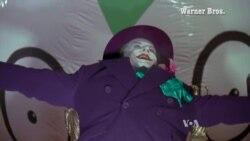 Clowns Scare Moviegoers