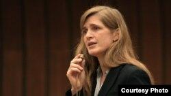سمنتا پاور د USAID راتلونکې رئیسه