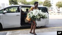 Obit Robert Mugabe