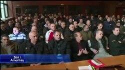 Gjyqi për ngjarjet e Kumanovës