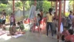 جریان یک جنبش تازه میان کمبودیایی ها