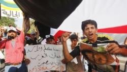 فرماندار شهر حما در سوریه برکنار شد