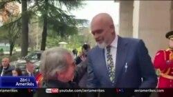 Presidenti i Parlamentit Evropian viziton Tiranën
