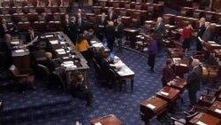 اختلاف قانونگذاران آمریکا بر سر بودجه وزارت امنیت داخلی