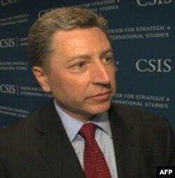 Kurt Volker, Atlantski savez SAD