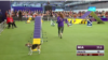 Mia the Beagle Acts Like a Real Dog at Westminster Dog Show