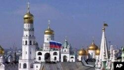 معاشی ترقی کے لیے روس کی کوششیں