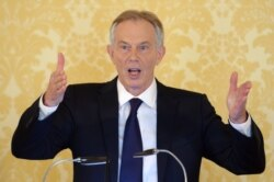 Jakaya Kikwete e Tony Blair aceitam mediar conflito moçambicano