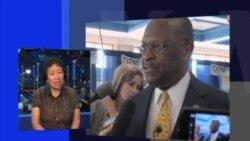 VOA连线:共和党全国代表大会见闻