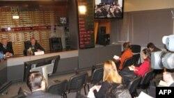 Пресс!конференция Николая Бордюжа
