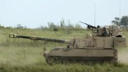 美國批准最新對台軍售 表示有助維護地區軍事平衡